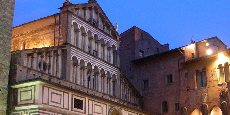 Pistoia Duomo